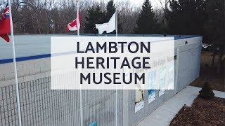 Lambton Heritage Museum Testimonial for AL Media