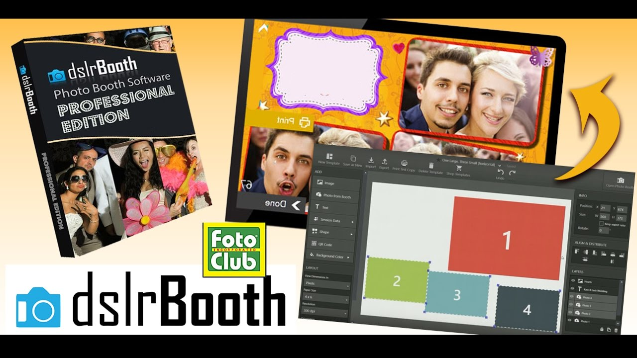 dslrbooth photo booth software for windows