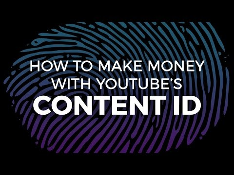 How to make money with YouTube's Content ID - Vydia U Ep. 3