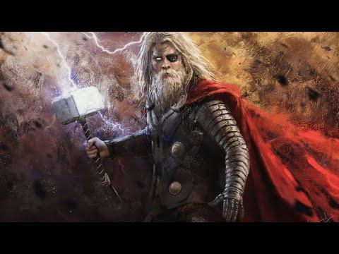 Thor Będzie Walczył Z... Thorem W Love And Thunder!