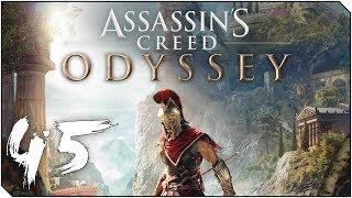 ASSASSINS CREED ODYSSEY | PESADILLA | Capitulo 45 - Batallas épicas!! Aliados y enemigos muertos!!