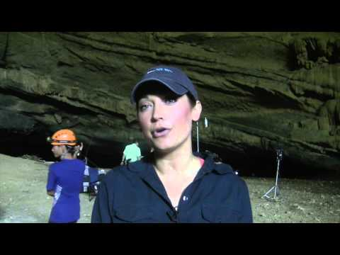 Interview with Ginger Zee
