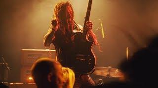 Dopethrone - Scum Fuck Blues [Live @Korjaamo, Helsinki, Finland, Blowup Vol. 4]