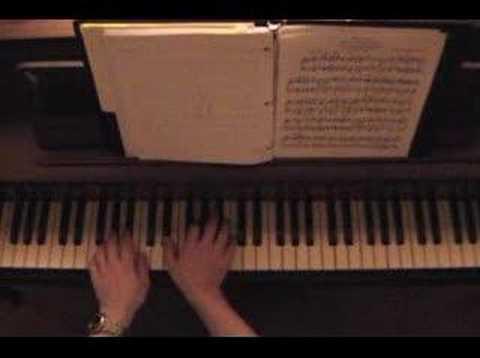 Kanye - Bittersweet Poetry - PIANO