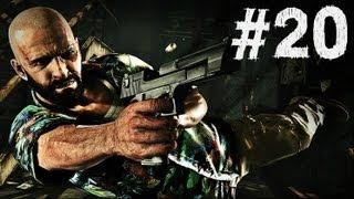 Max Payne 3 - Gameplay Walkthrough - Part 20 - BEAST MODE (Xbox 360/PS3/PC) [HD]