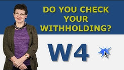 Witholding From Your Pay Check - Rights You Never Knew You Had