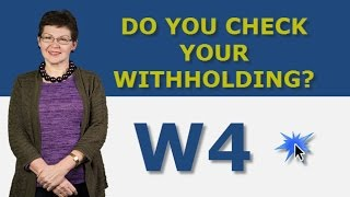witholding from your pay check rights you never knew you had