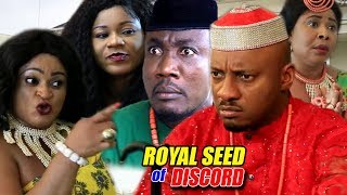 Download Video ROYAL SEED OF DISCORD SEASON 3 -  YUL EDOCHIE (NEW) 2018 TRENDING NIGERIAN NOLLYWOOD MOVIE |FULL HD MP3 3GP MP4