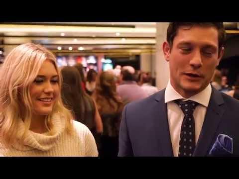 Opening Night in Sydney! | Matilda The Musical