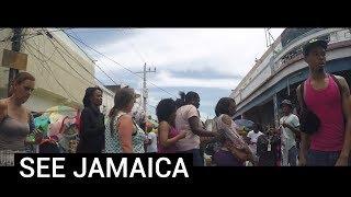 Jamaica Tour - See the Real Jamaica
