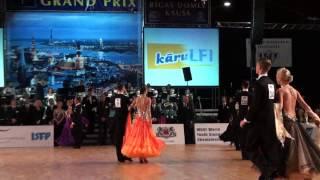 CDSF International Open ST. 12 final.