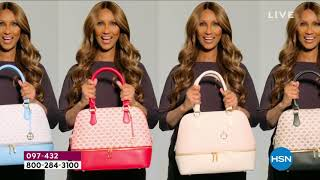 HSN | IMAN Global Chic Fashions 04.18.2021 - 11 AM