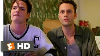 Swingers (5/12) Movie CLIP - Playing Hockey (1996) HD
