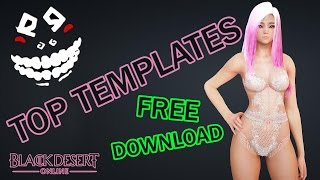 TOP TEMPLATES | BDO