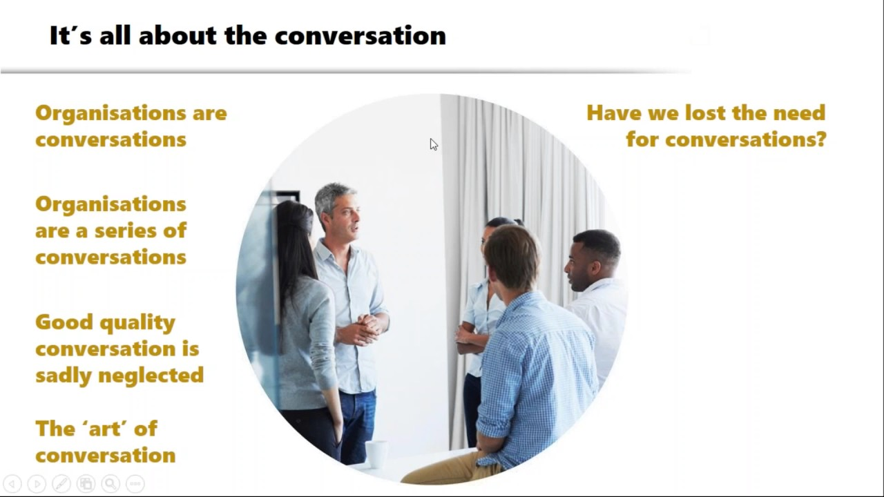 The 10 Barriers of Authentic Communication in the Workplace and How to  Eliminate Them