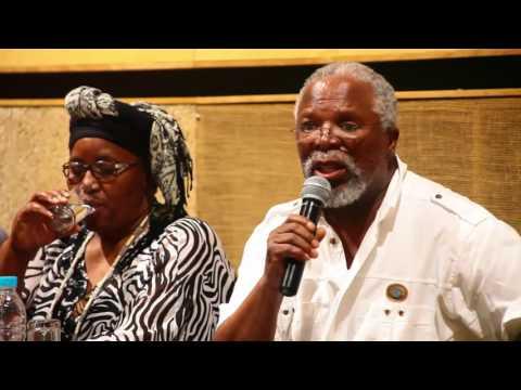 Apartheid Museum - 22 Aug Heritage Day Debate - John Kani