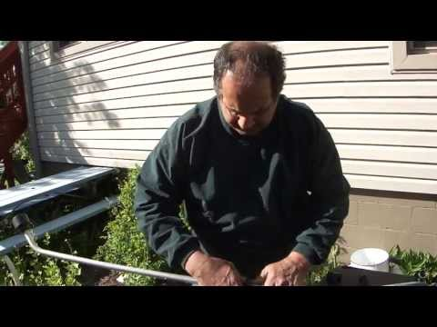 rv water hook up hose