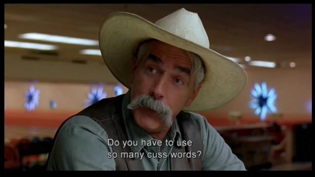 Spoilersthe Big Lebowski Clip 14 Part 3 Quotdo You Have