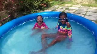 Video Sara e Sofia na piscina em Tamandaré-PE download MP3, 3GP, MP4, WEBM, AVI, FLV Oktober 2018