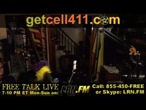 Free Talk Live 2017-08-28