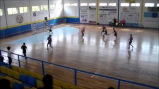 Juvenis (Campeonato AFC): CS São João 3-2 Domus Nostra