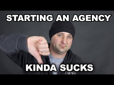 🛑Don't Start a SMMA or Facebook Ads Agency Before You Watch This