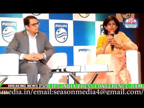 مشاهدة وتحميل فيديو PHILIPS INDIA PRESS CONFERENCE, RAM KAPOOR