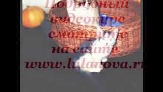 Домик для кошек - плетение из лозы (ивы) (промо)