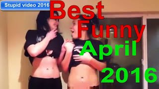 [Best Funny 2016] Funny Compilation April,2016|Funny Accident|Funny Prank|Funny Stupid|Funny Fails