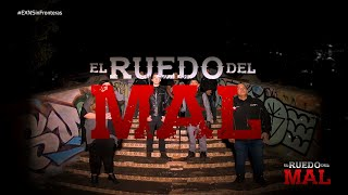 EXTRANORMAL PROGRAM ESPECIAL EL RUEDO MALDITO