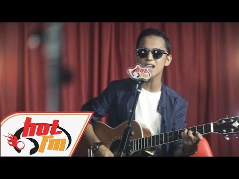 Cover Lagu Aiman Tino - Ku Rela Dibenci Live - Akustik Hot - Hottv