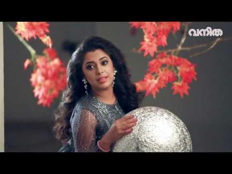 Jewel Mary  | Vanitha Cover shoot video