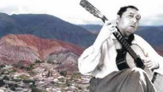 Atahualpa Yupanqui - Le tengo rabia al silencio