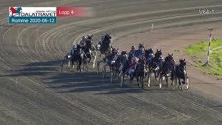 Vidéo de la course PMU STAYERLOPP