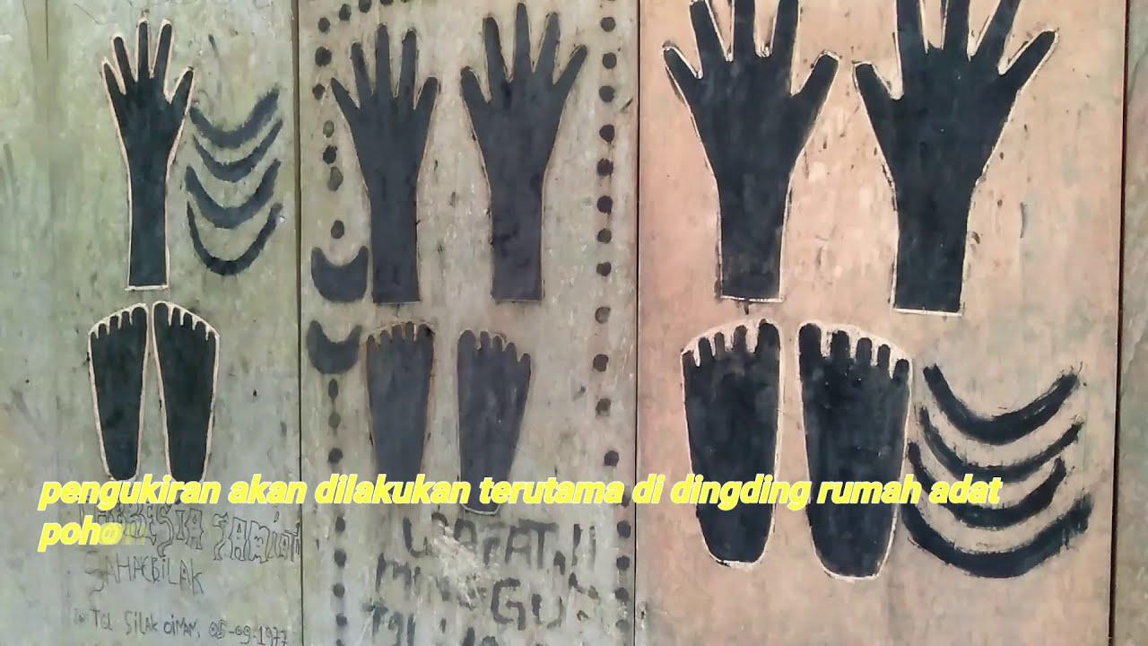 Tradisi Ukir Tangan Dan Kaki Pada Orang Meninggal