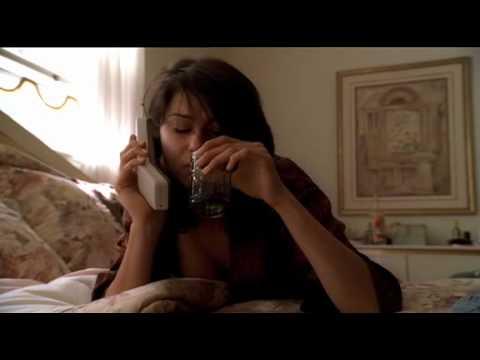 The Sopranos  Irina Calls Carmela
