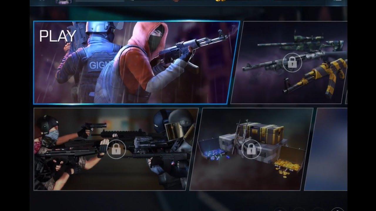 Resultado de imagem para Critical Ops: Reloaded