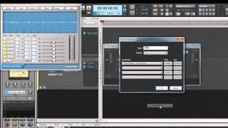 SONAR X2: Get Started - FX Chains screenshot 2