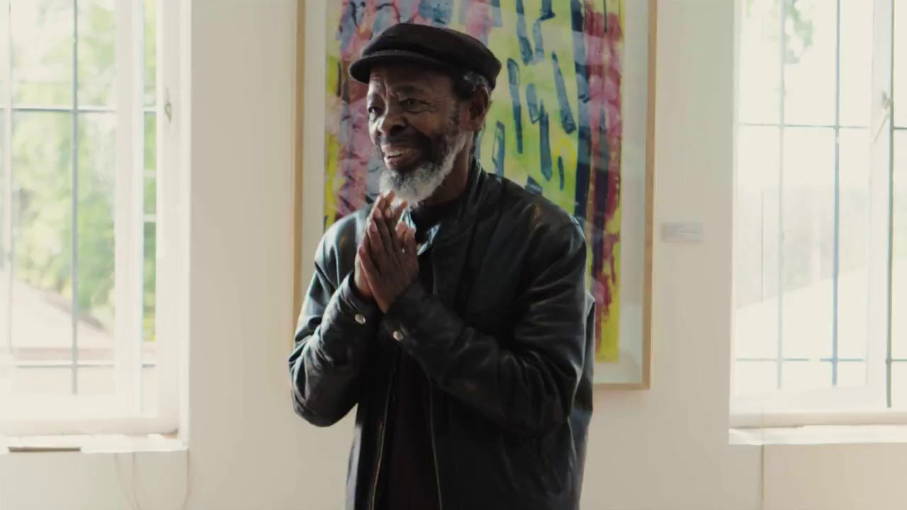 Poetry by Keorapetse Kgositsile