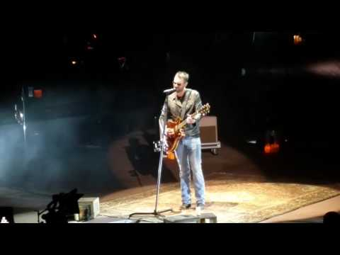 Eric Church  Hallelujah 8102016 Red Rocks Amphitheatre Night 2