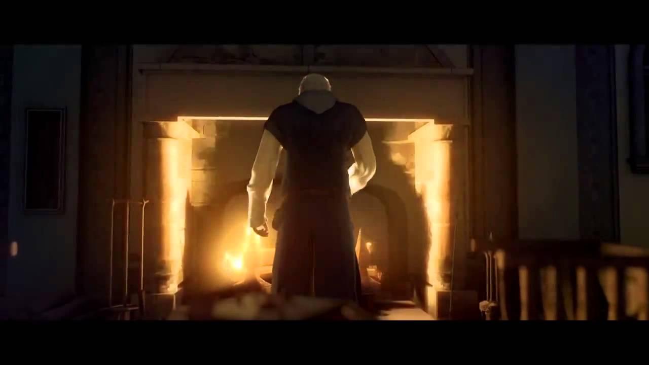 AssassinS Creed Embers Deutsch