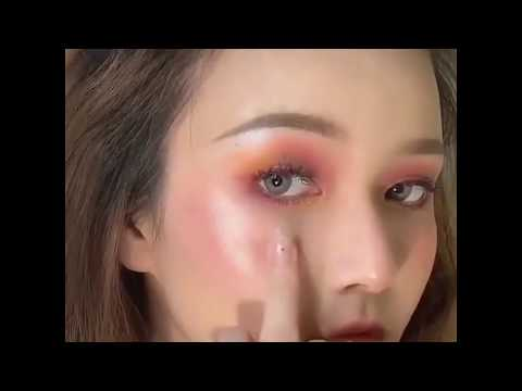 Beauty Tips For Every Girl Beautiful Eye Makeup Tutorial Compilation 2020 1