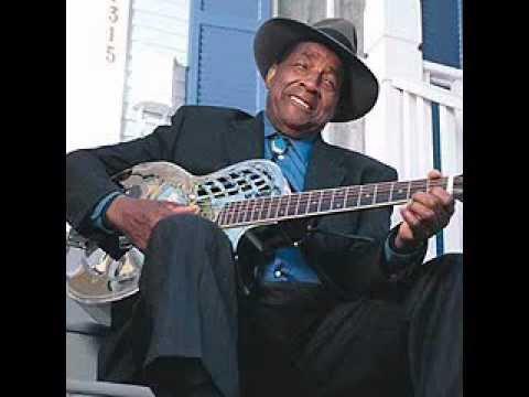 John Jackson live 1972