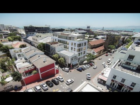 Innovative Answer To Cape Town Parking Problem
