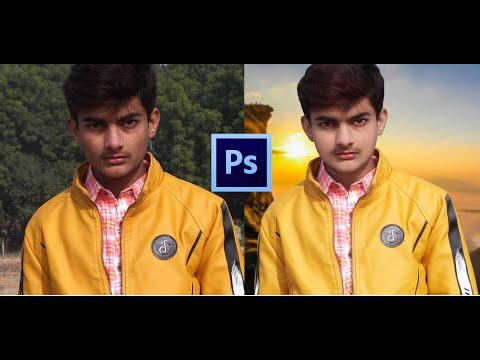 Photoshop Photo Editing Tutorial Cs6 And CC 2020