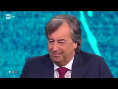 Roberto Burioni sul Coronavirus - Che tempo che farà 09/02/2020