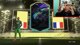 🤩 ICONA,TOP PLAYER e FUTURE STARS !!! PACK OPENING - FIFA 21 ITA