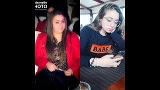 شاهد تحول فاطمة محجوب Fatma Mahjoub 100Kg -- 50 Kg