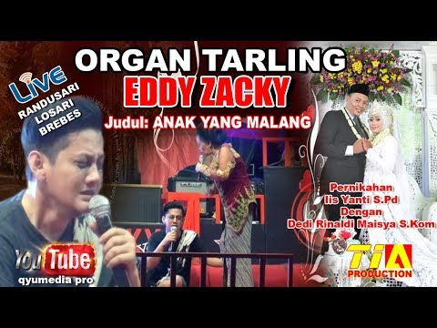 ORGAN TARLING EDDY ZACKY LIVE RANDUSARI LOSARI BREBES 26 DESEMBER 2017 EDISI TENGAH MALAM