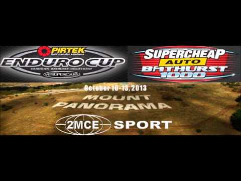 2013 SuperCheap Auto 1000   MSC   Wednesday in Bathurst